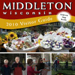 Order a visitor guide
